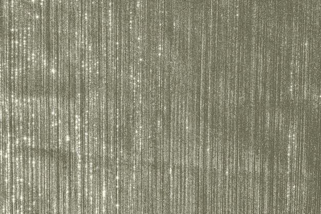 Metallic textile background Free Photo