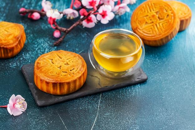 中秋節料理 Premium写真
