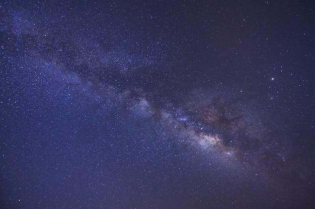 Milky way galaxy Premium Photo