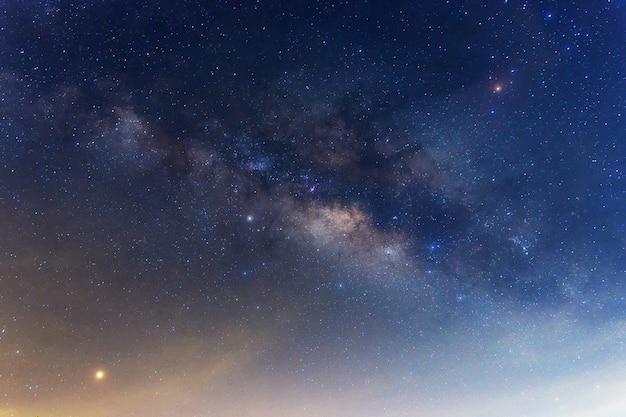 Milky way Premium Photo
