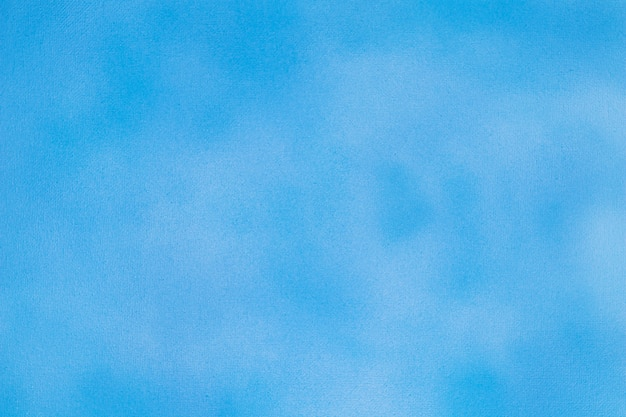 Sfondo blu monocromatico minimo Foto Gratuite