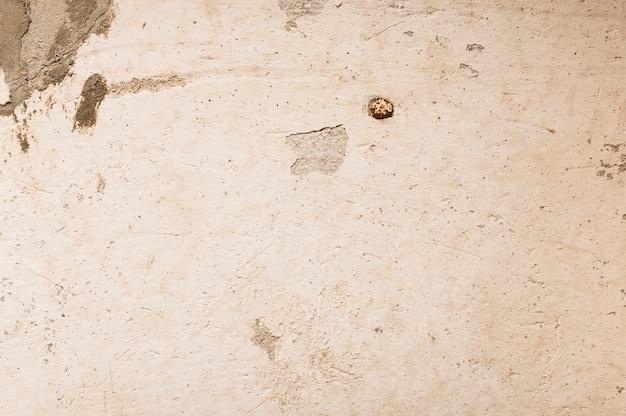 Minimalista muro di cemento sporco Foto Gratuite