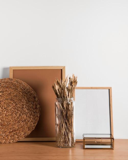 Минималистичный дизайн интерьера стола Бесплатные Фотографии