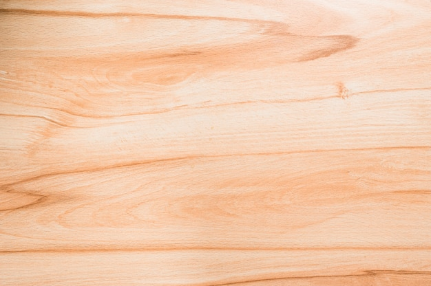 シンプルな明るい色の木製の背景 Premium写真