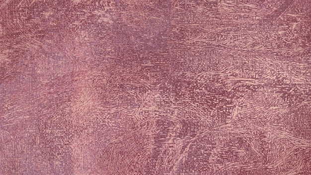 Sfondo rosso monocromatico minimalista Foto Gratuite