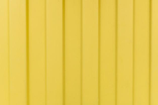 シンプルな黄色のテクスチャ背景 無料写真