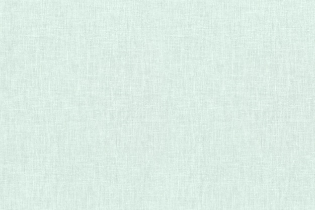 Mint green fabric background Free Photo