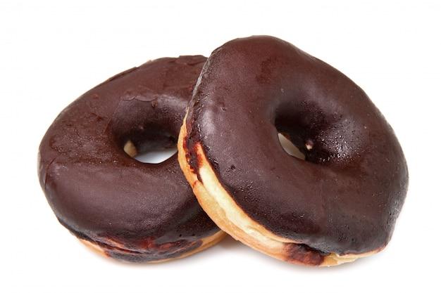 Mixed donuts Premium Photo