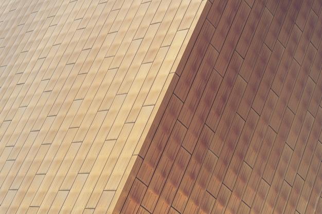 モダンな建築の細部 無料写真