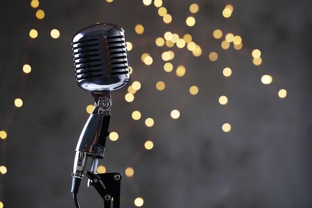 Современный микрофон Бесплатные Фотографии