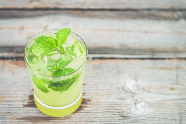 Mojito lime Free Photo