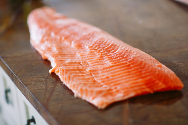 魚のmon Premium写真