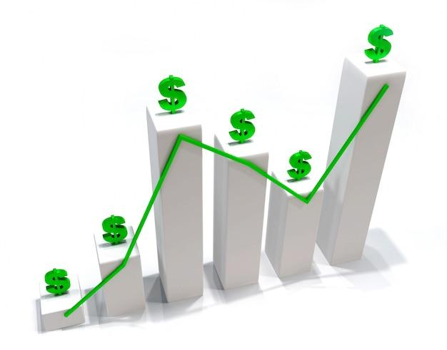 Money graphic 3d Photo   Free Download