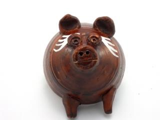 Money Pig Box Photo Free Download