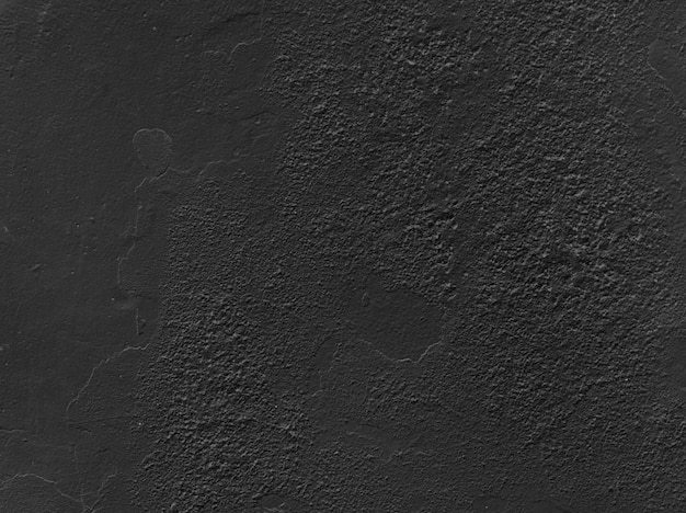 Monochrome Dark Gray Stucco Photo Free Download