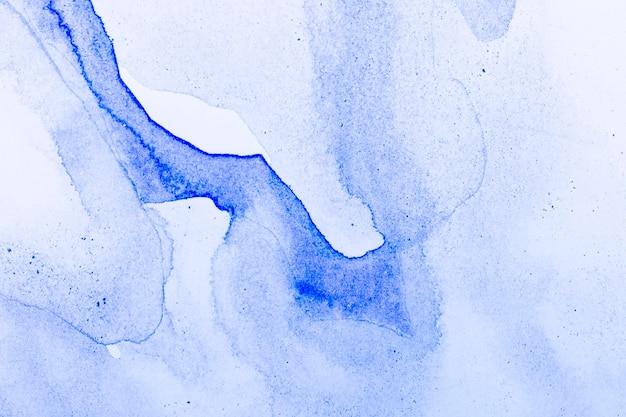 Fondo monocromatico del modello dello spazio della copia dell'acquerello Foto Gratuite