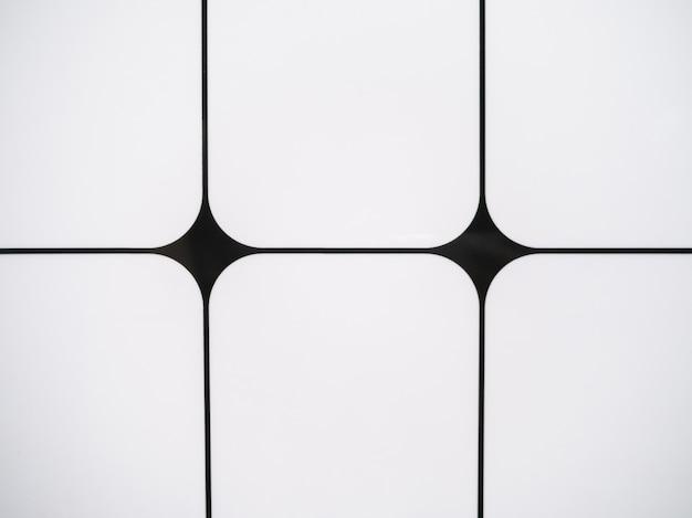 Мозаика керамическая настенная плитка текстуры Premium Фотографии