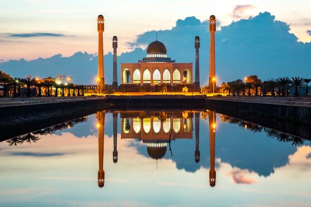 Мечеть Premium Фотографии