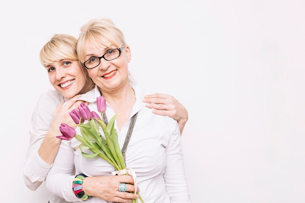 Mother together at mothers day 23 2147776051
