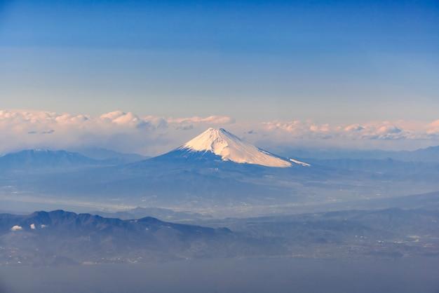 Mountain fuji japan Premium Photo
