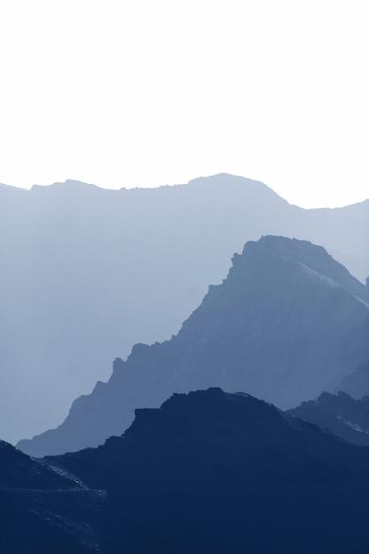 Mountains Free Photo