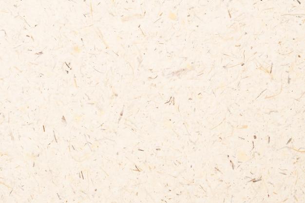 Permukaan kertas murbei Foto Premium