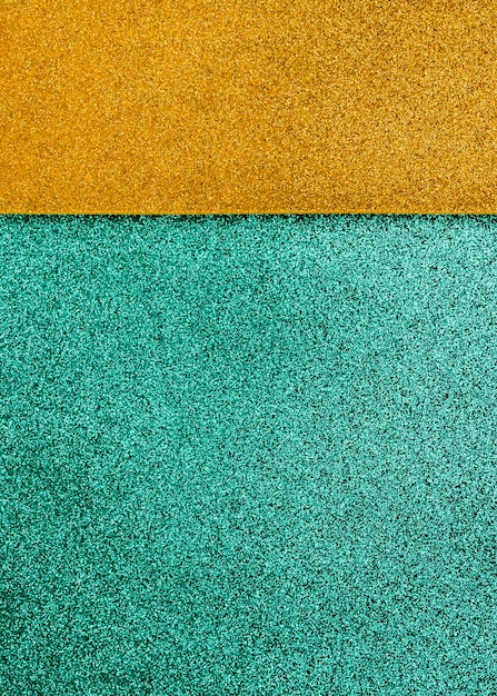 Scintillio abbagliante multicolore con lo spazio della copia Foto Gratuite