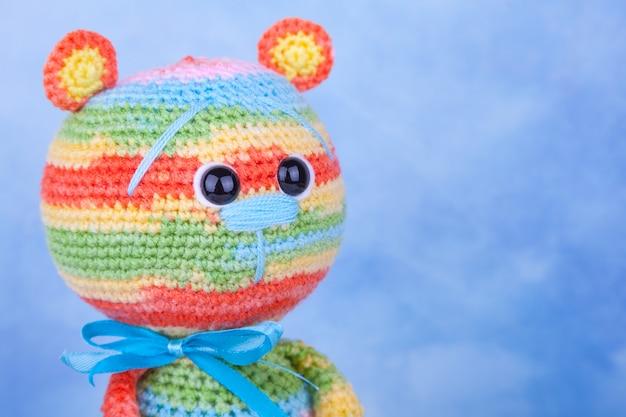 Amigurumi creamy choco bear (With images) | Amigurumi pattern ... | 417x626