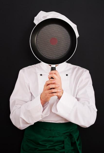 私の情熱は料理です 無料写真