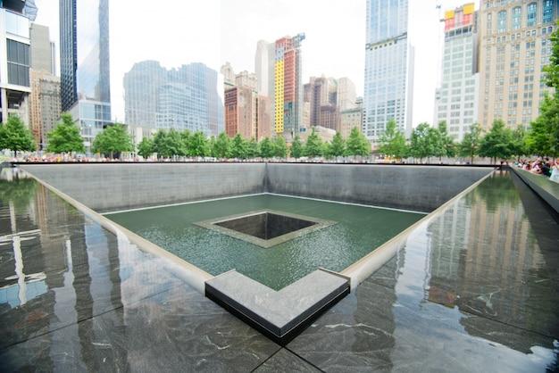 National September 11 Memorial Free Photo