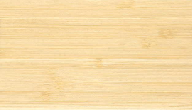 Natural bamboo wood texture Premium Photo