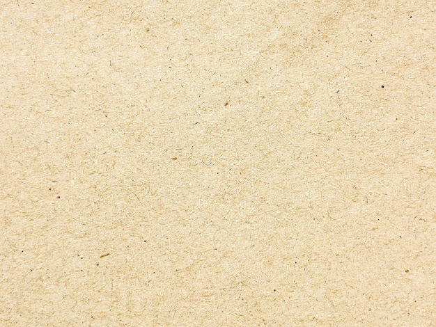 Natural brown recycled paper texture - background Photo  Premium