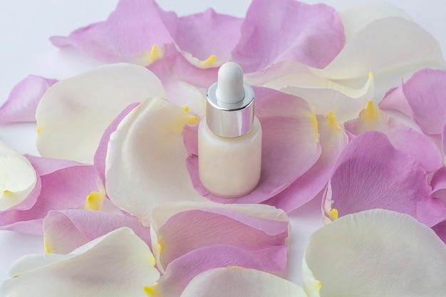 天然有機自家製化粧品のコンセプト Premium写真