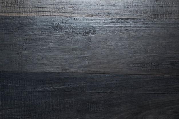 Natural varnished wood background texture Premium Photo