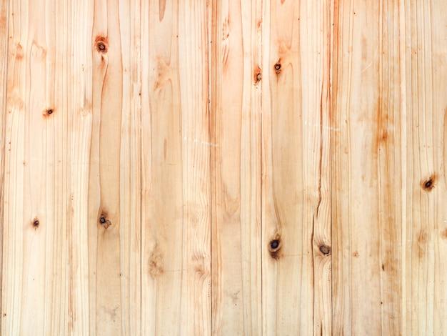 Natural vintage old brown wooden texture Premium Photo