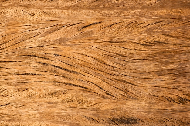 Natural wooden textured background. Free Photo