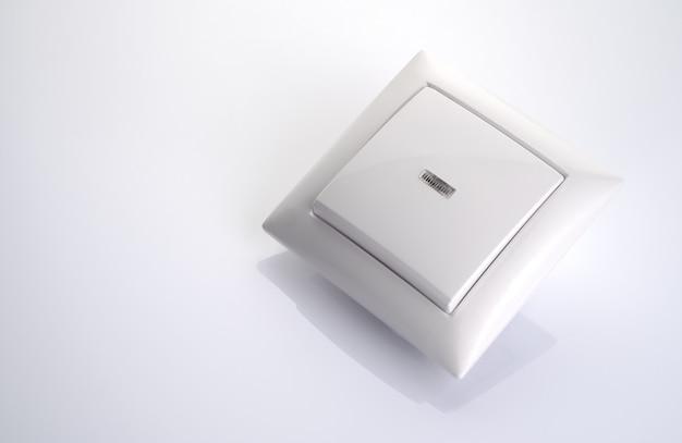 New light switch Premium Photo