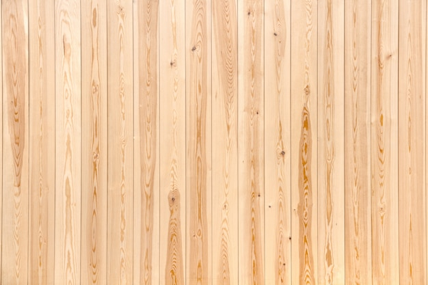 New planks laid evenly close up Free Photo