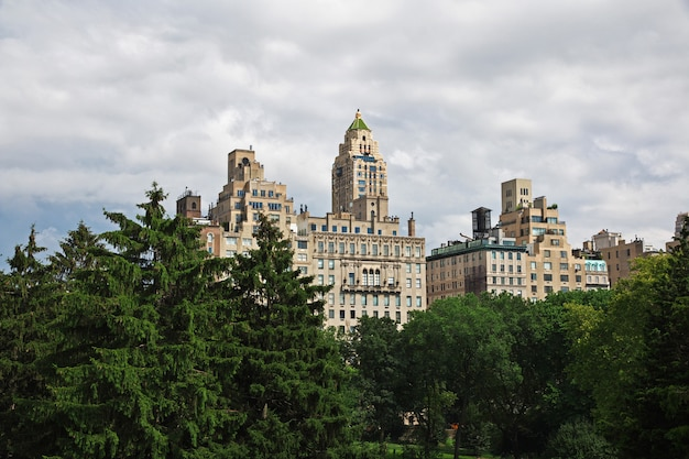 New york central park, united states Premium Photo