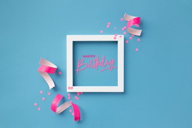 Красиво красочно поздравить с днем рождения Бесплатные Фотографии
