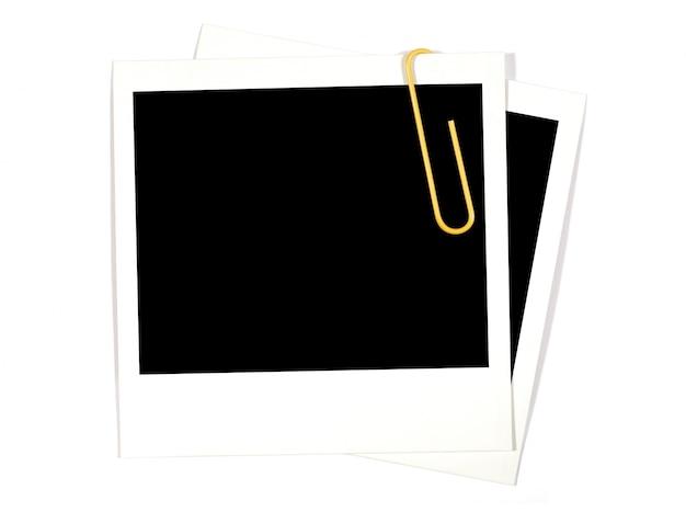 печать фотографий полароид