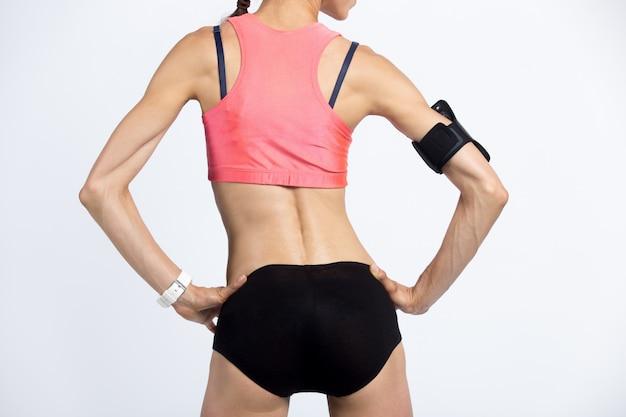 Женское тело фото сзади, порно бляди гламурном нижнем белье