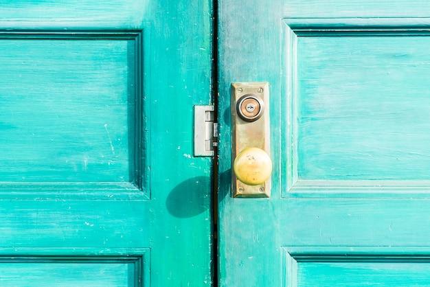 ドアがmiddleeasternハンドル 無料写真