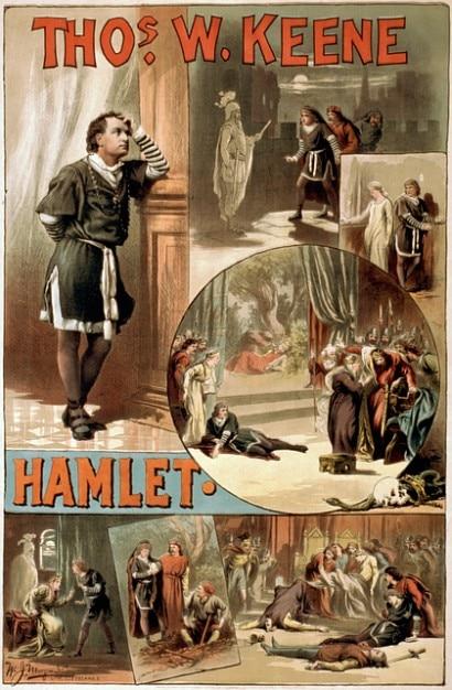 Гамлет, принц датский шекспир уильям скачать бесплатно. Читать он.