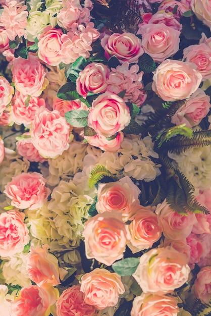 自然のバレンタイン植物の花の女性 無料写真