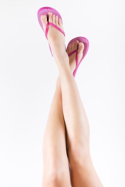 Жіночі Ноги Онлайн