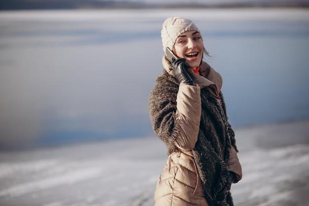 с знакомства телефонам зима