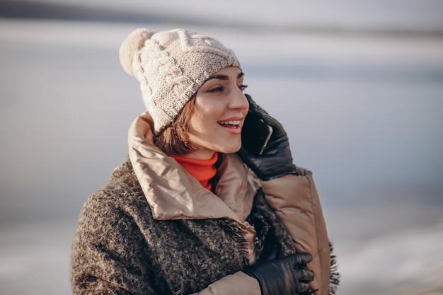 Знакомства Зима С Телефонам