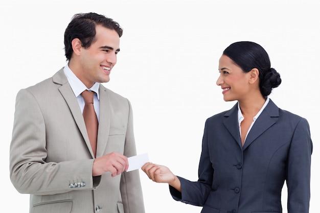 партнеров расказ о обмене