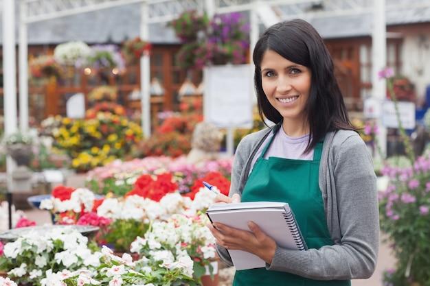 hogsmeadow gardening centre notes